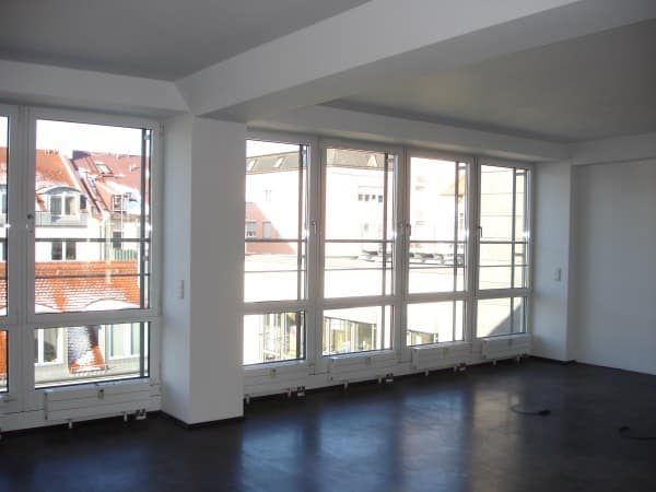 Pop Up Store Flächen Temporär In München Mieten Raumform33