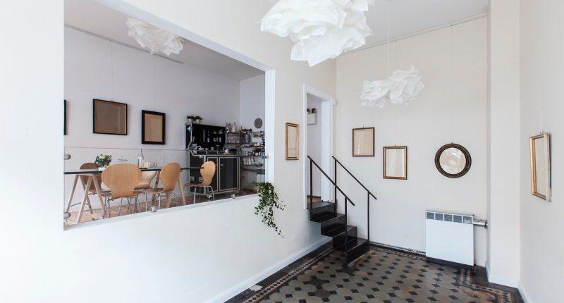 pop up location laden atelier in schwabing. Black Bedroom Furniture Sets. Home Design Ideas